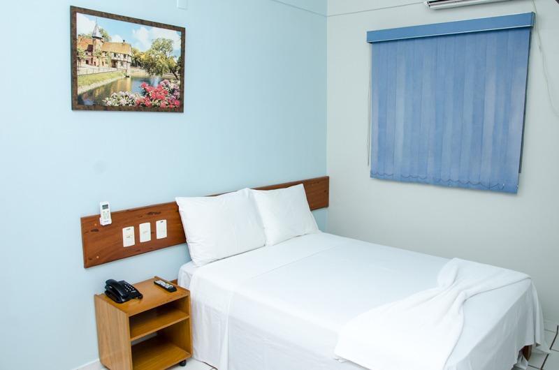 Apartamento Standard Especial – Casal